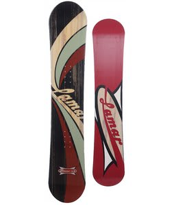 Lamar Blazer Snowboard 144 