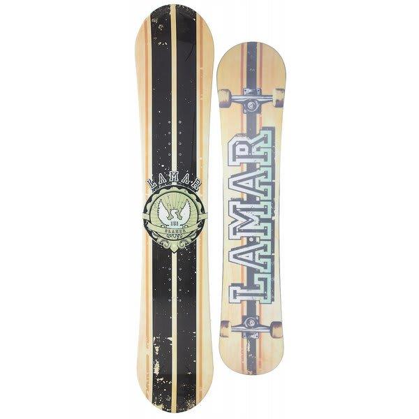 Lamar Blazer Snowboard