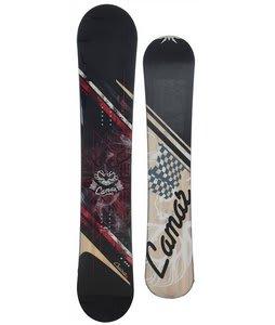 Lamar Cruser Snowboard
