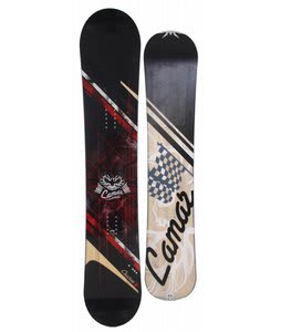 Lamar Cruiser Snowboard 144 