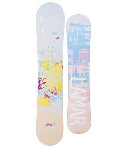 Lamar Foxie Snowboard 115