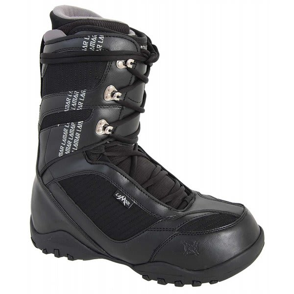 Lamar Justice 2 Snowboard Boots