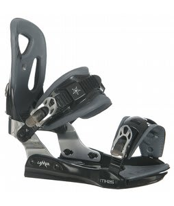 Lamar MX25 Snowboard Bindings