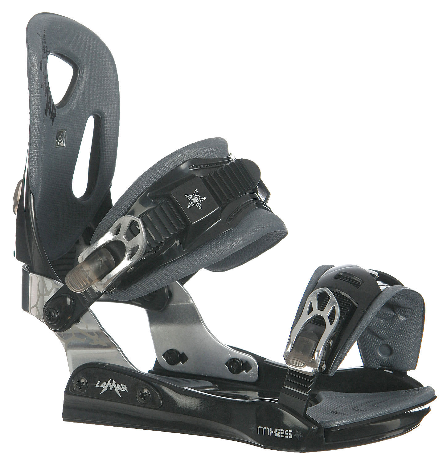 On Sale Lamar MX25 Snowboard Bindings Up To 80% Off