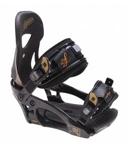 Lamar Mx250 Snowboard Bindings