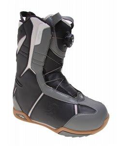 Lamar Power Gold BOA Snowboard Boots