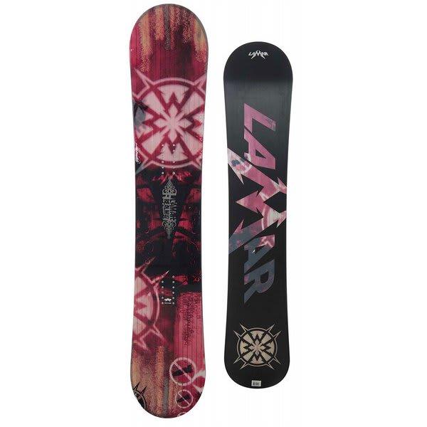 Lamar Realm Snowboard