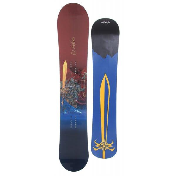 Lamar Slayer Snowboard