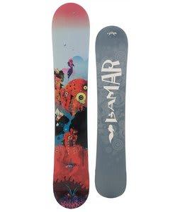 Lamar Storm Snowboard