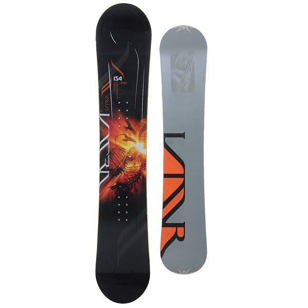 Lamar Ultra Snowboard