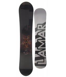 Lamar Ultra Snowboard 149