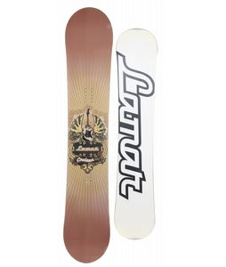 Lamar Cruiser Snowboard 157