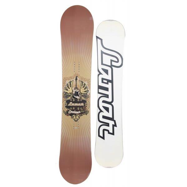 Lamar Cruiser Snowboard