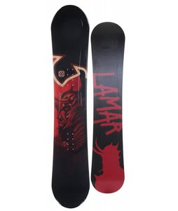 Lamar Diablo Snowboard