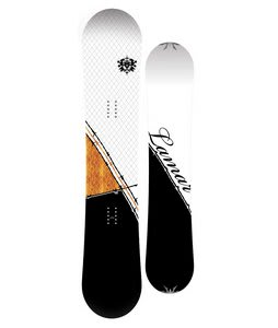 Lamar Intrigue Snowboard 144