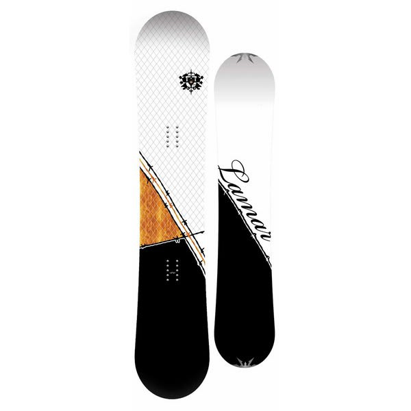 Lamar Intrigue Snowboard
