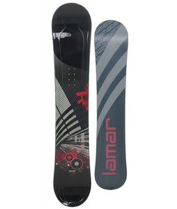 Lamar Mission Snowboard 157
