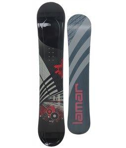 Lamar Mission Snowboard 163