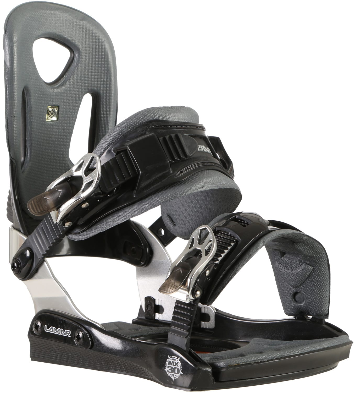 On Sale Lamar MX30 Smu Snowboard Bindings Up To 80% Off