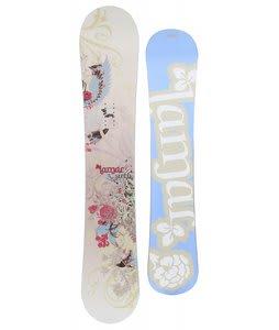 Lamar Siren Snowboard 151