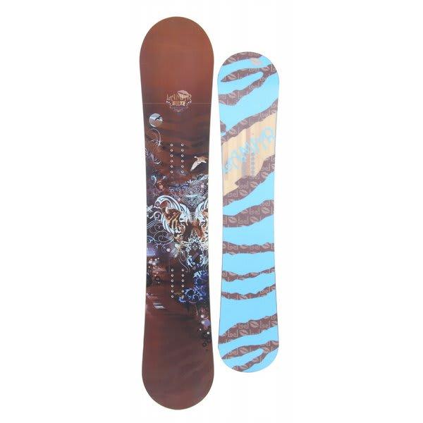 Lamar Siren Snowboard
