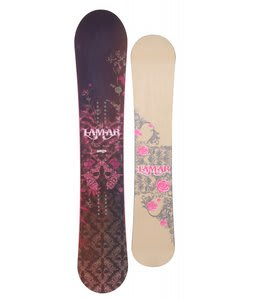 Lamar Siren Snowboard 151