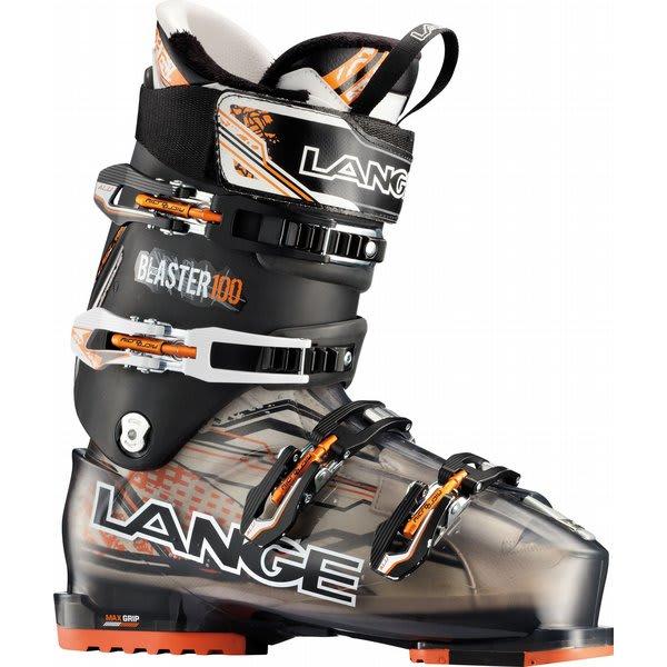 Lange Blaster Pro Ski Boots