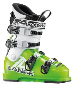 Lange RXJ Ski Boots