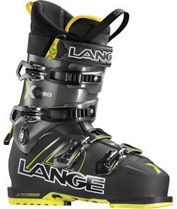 Lange XC 80 Ski Boots