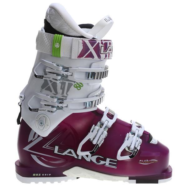 Lange XT 80 Low Volume Ski Boots
