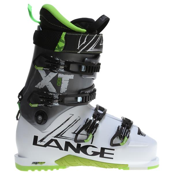 Lange XT 100 Ski Boots