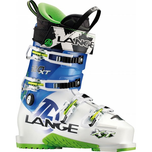 Lange XT 120 Ski Boots