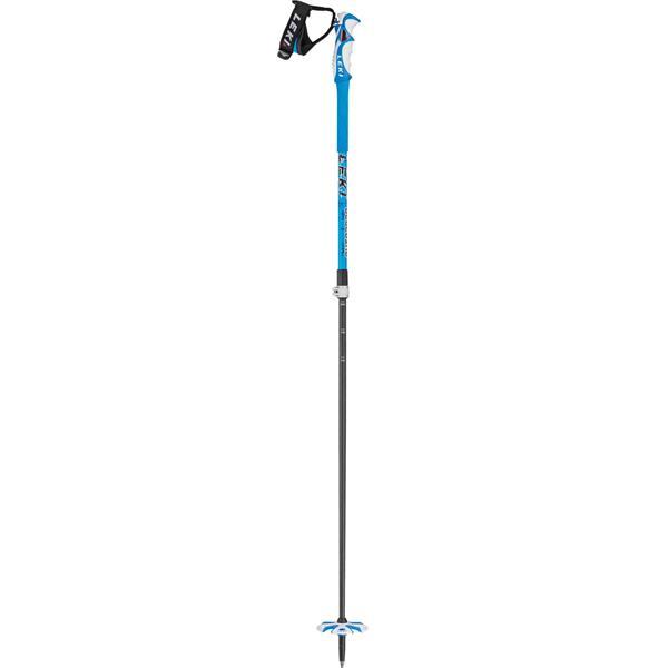 Leki Blue Bird Vario S Ski Poles