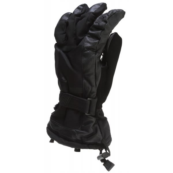 Leki Detect S Gore-Tex Ski Gloves
