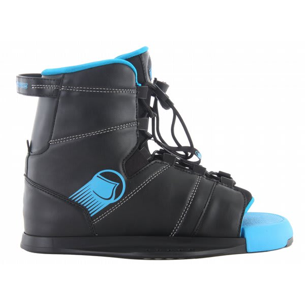 Liquid Force Alpha Wakeboard Bindings