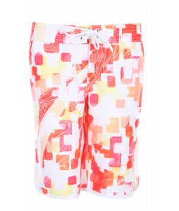 Liquid Force Angel Boardshorts Coral