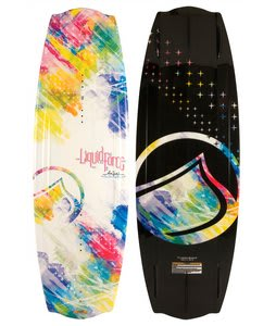 Liquid Force Angel Wakeboard 134