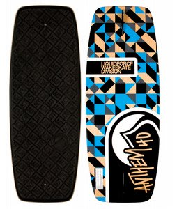 Liquid Force Anthem Wakeskate 40
