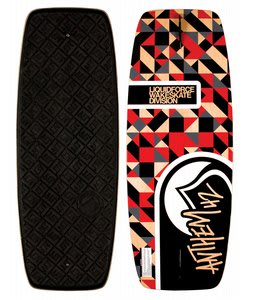 Liquid Force Anthem Wakeskate 42