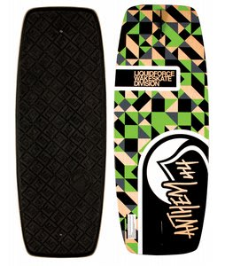Liquid Force Anthem Wakeskate 44