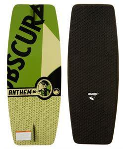 Liquid Force Anthem Wakeskate 40In