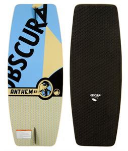 Liquid Force Anthem Wakeskate 42In