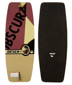 Liquid Force Anthem Wakeskate 44In