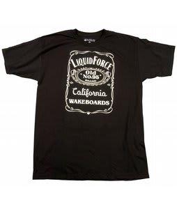 Liquid Force Black Label T-Shirt