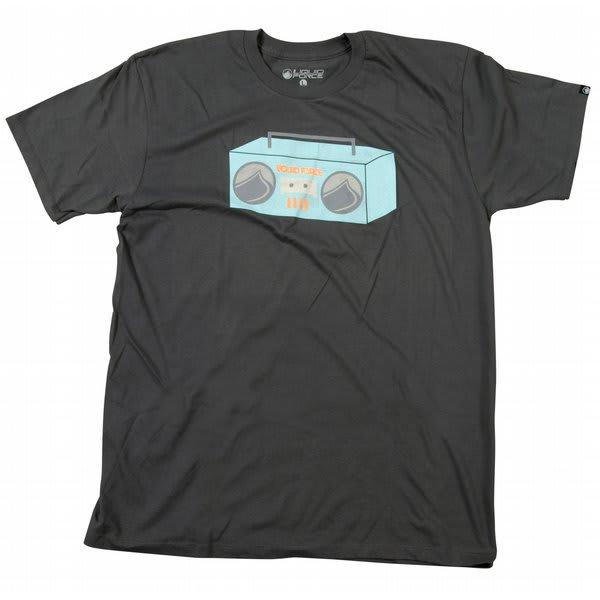 Liquid Force Boombox T-Shirt