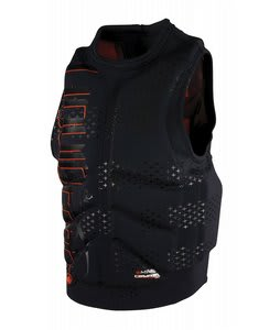 Liquid Force Cardigan Wakeboard Comp Vest Black