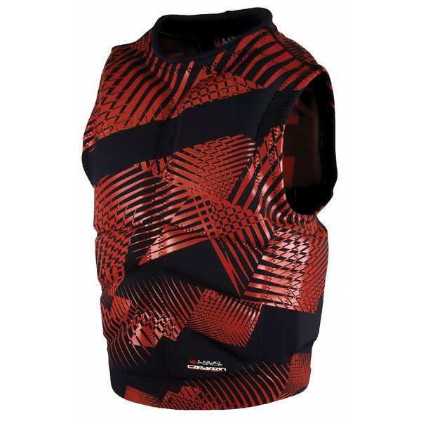 Liquid Force Cardigan Wakeboard Comp Vest