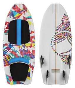 Liquid Force Chase Sixer Wakesurfer 5ft