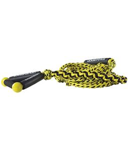 Liquid Force Coiled Surf Rope 24ft