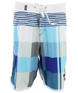 Liquid Force Compose 21 Boardshorts Fade Blue